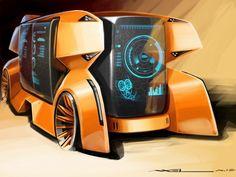 Transit Integrated Motive Concept http://www.carbodydesign.com/2015/06/transit-integrated-motive-concept/?utm_content=buffer37808&utm_medium=social&utm_source=pinterest.com&utm_campaign=buffer 3rd place at SABIC/Art Center Design For Alpha Project