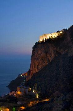Monastero Santa Rosa Hotel and Spa, Italy