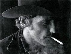 DENNIS HOPPER, 1969.