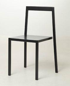 Chair 3/4 de Sandro Lominashvili #LDF14