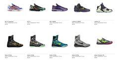 Nikestore Restocks Air Jordans, Nike Basketball, and More - SneakerNews.com