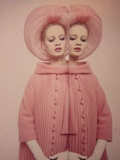 See Josh Olins and Robbie Spencer's pink fashion story for Dazed's September AW13 collections special: http://ow.ly/oANNz