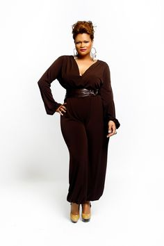 d06754413e1 Elite · Thick Girl FashionPlus Size Fashion For WomenCurvy ...