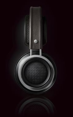 Philips Fidelio X1/28 Premium Over-Ear Headphones: Electronics