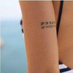 Small Tattoo Inspiration Ideas