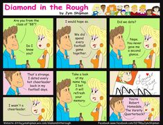Diamond in the Rough by Jym Shipman Episode 534