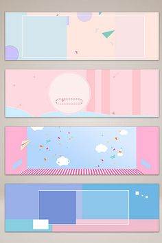 Youtube Banner Design, Youtube Banners, Youtube Banner Backgrounds, Product Banner, Cute Twitter Headers, Slogan Design, Event Poster Design, Baby Clip Art, Tumblr Stickers