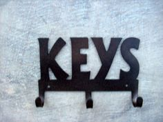 Key Holder,Home,Office,Restaurant,Business,Metal art,key hook,Key rack