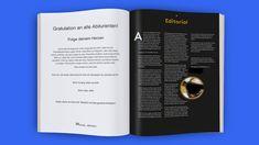 #abitur #abizeitung #zeitung #buch #gestalten #gestaltung #wirgestalten #eureabizeitung #design #umschlag #musterseiten #innnenteil #foto #erinnerung #text #highschool #newslatter #book #shape #layout #letsgo Gymnasium, Layout, Times, Design, Follow Your Heart, High School Graduation, Ideas, Page Layout, Design Comics