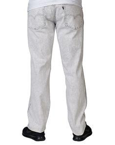 LEVIS MENS White Clothing Jeans 36x32