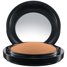 MAC New Mineralize Summer 2014 Collection