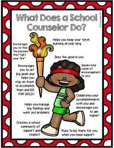 Meet the School Counselor Activity Pack &... by Counselor Keri   Teachers Pay Teachers