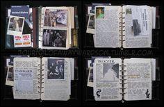 Dean's Journal by dreaminpng