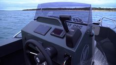 The Dry Riding Extreme 545 Centre Console Walk-Through