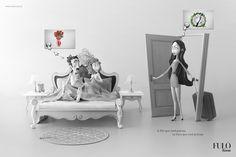 Fulo Flores - Portfolio Fernando Lyra