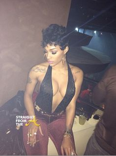 Joseline Hernandez Tattoos : joseline, hernandez, tattoos, Bitch