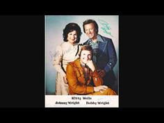 Kitty Wells - Tennessee Waltz.