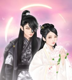 "160818 ""Moon Lovers: Scarlet Heart Ryeo"" Fan Art 