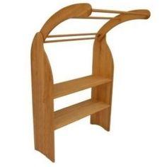 Spielständer Spielhaus 1010.1 Erle Waldorf Holz Bücherregal Einseitig