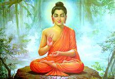 May Gautama #Buddha shower you with abundant fortune and prosperity, Happy Buddha Jayanti !