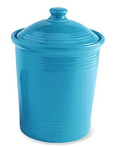 Fiesta® Canisters in 3 sizes - jcpenney peacock