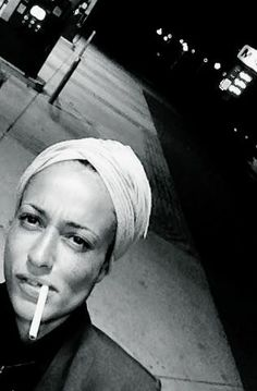 """""""Resign yourself to the lifelong sadness that comes from never being satisfied."""" Zadie Smith"""