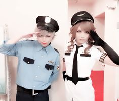 Rucy and Hizaki (Jupiter) Visual Kei, Versailles, Cool Pictures, Cosplay, My Favorite Things, Rock, Stone, Awesome Cosplay, Locks