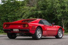 1985 Ferrari 288 GTO Ferrari 288 Gto, Motor Car, Super Cars, Vehicles, Beauty, Car, Automobile, Beauty Illustration, Vehicle