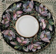porc__Royal Albert - Provincial Flowers - Series www.royalalbertpatterns.com