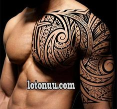 tattoo samoa #filipinotattoossleeve