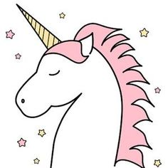 Find Cute Cartoon Unicorn Vector Illustration stock images in HD and millions of other royalty-free stock photos, illustrations and vectors in the Shutterstock collection. Unicorn Outline, Unicorn Drawing, Cartoon Unicorn, Unicorn Kids, Unicorn Head, Unicorn Art, Cartoon Faces, Cute Cartoon, Unicornios Wallpaper