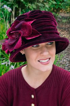 holiday hats for women