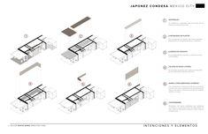 Gallery of Japonez Condesa / Taller David Dana Arquitectura - 22