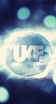 UKF = LOVE OF MY LIFE
