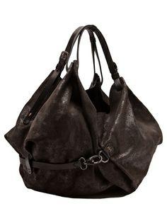 HENRY BEGUELIN - STRAP HOBO BAG 8
