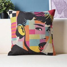 Urban Sweetheart has the most stylish home decor!