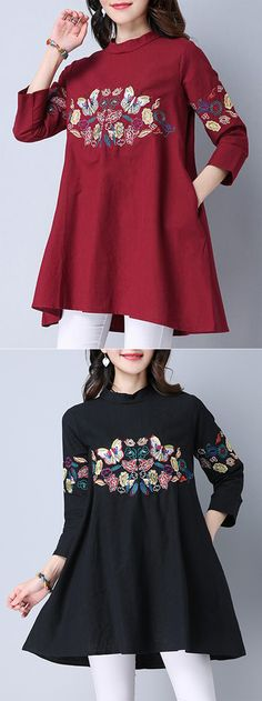 Fall is just around the corner-- do you have the right outfits ready to go? Find the trendiest shirts, skirts, dresses, pants, and more on NewChic. Whether you are getting ready to go back to school, prepping for a new job interview, or thinking about what to wear for date night. Find it on NewChic today!