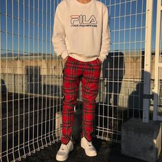 Discover Awesome korean street fashion 4309 - New Site Korean Street Fashion, Korean Fashion Trends, Fashion Styles, Korean Street Styles, Streetwear Mode, Streetwear Fashion, Streetwear Clothing, Casual Outfits, Men Casual