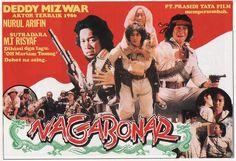 1987 • Nagabonar (M.T. Risyaf, 1986)