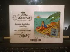 l'instant des lecteurs: « L'île déserte » - Gilbert CABARET