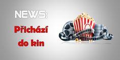 Novinky z kin