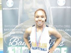 Baylor Youth's Kyisha Hunt is the first to commit for the 2014 season to UIC. Kyisha will be studying to be a Pediatrician. Baylor Basketball, Bright Future, Teamwork, The One, Announcement, Youth, Seasons, Life, Seasons Of The Year