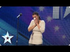 funny valentine britain's got talent