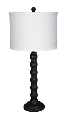 Shellany Lamp Pair