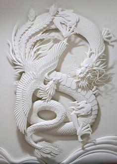 Dragon; Jeff Nishinaka