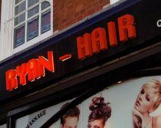 Ryan Hair. #copy