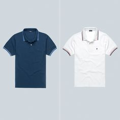 Meet our Classic Line at #Prodigy. The Classic line Polos are perfect for elegant men deeply rooted in #Tradition and aiming towards #Modernity. It is the perfect harmony between both styles. Wearing the Classic Line clothing is the best way to invest in quality and originality.