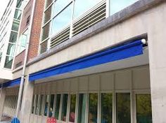 Image Result For Soffit Mounted Retractable Awning WHAT IF AWNING COLOUR  SAME AS WALL COLOUR.