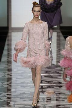 Valentino Haute Couture Fall 2007