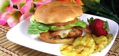 hamburguesas americanas